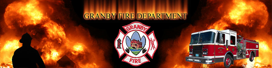Granby Fire Department